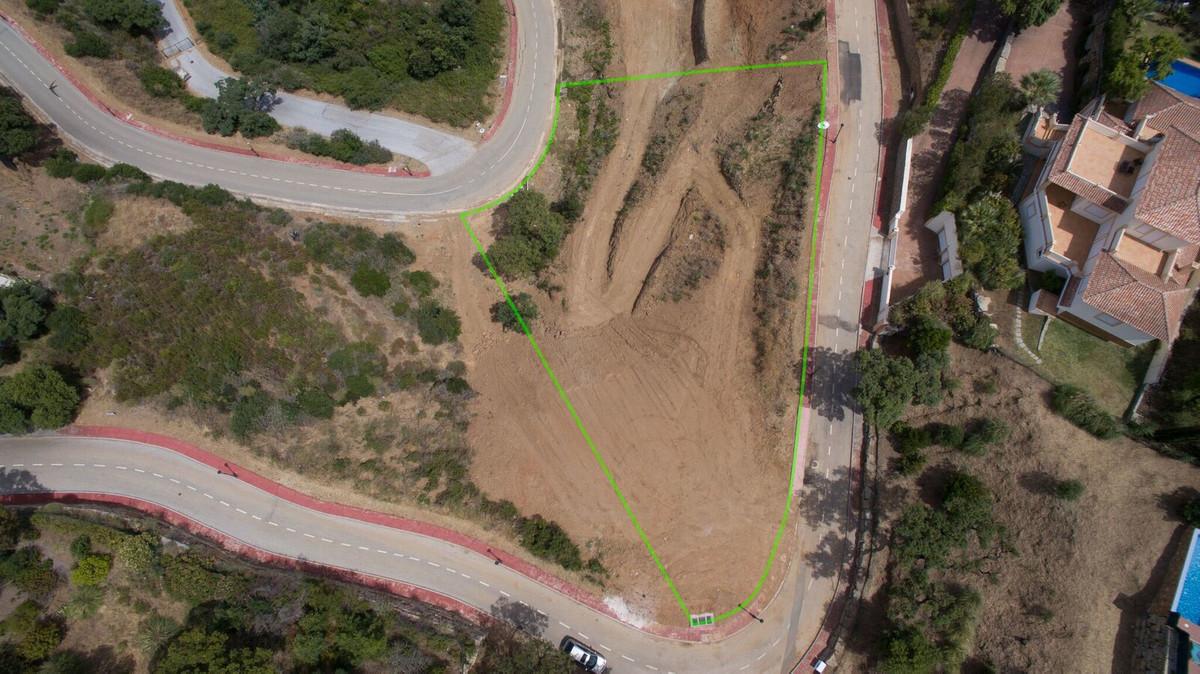 Ref:R3443830 Plot - Residential For Sale in La Mairena