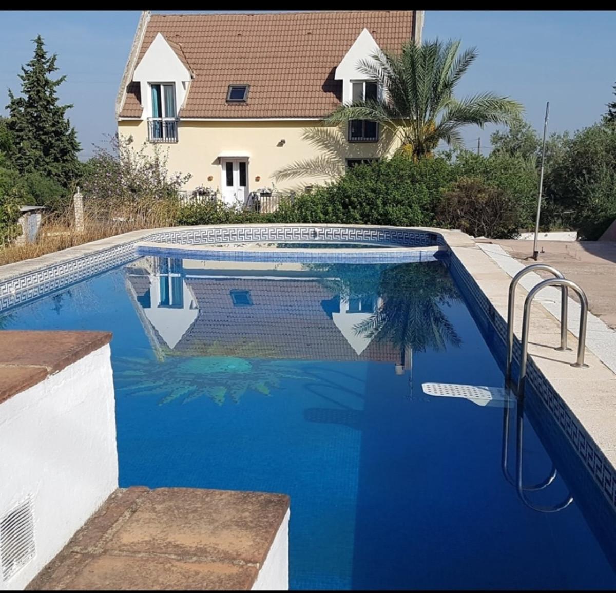 Ref:R3427180 Villa - Detached For Sale in Alhaurín el Grande