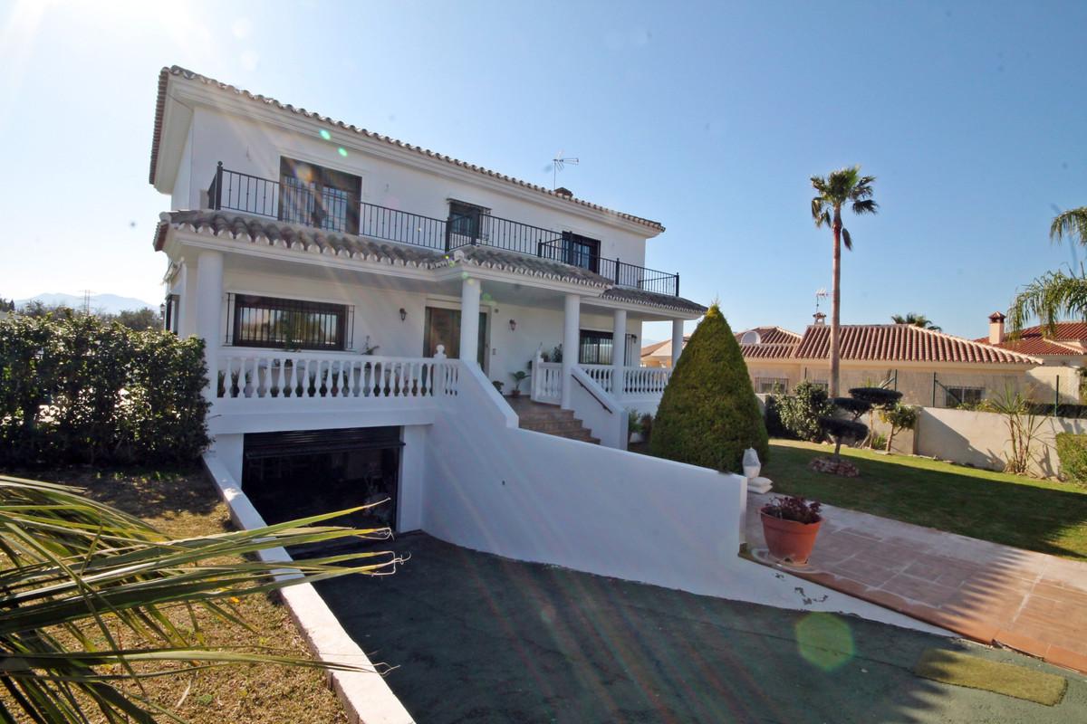 House in Alhaurín el Grande R3636443 19