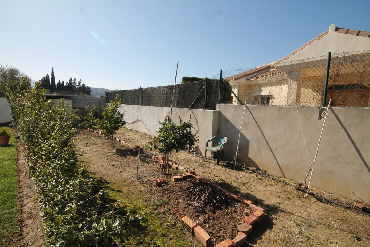 House in Alhaurín el Grande R3636443 20