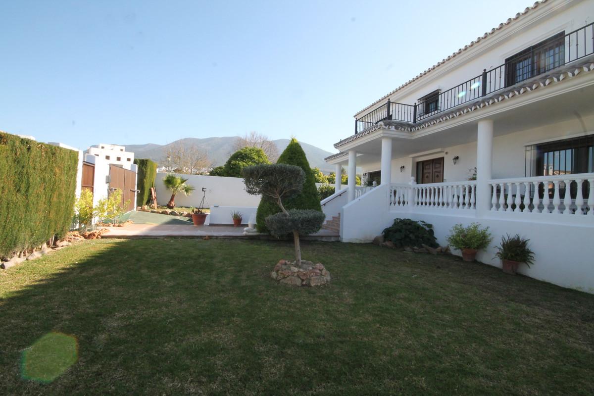 House in Alhaurín el Grande R3636443 4