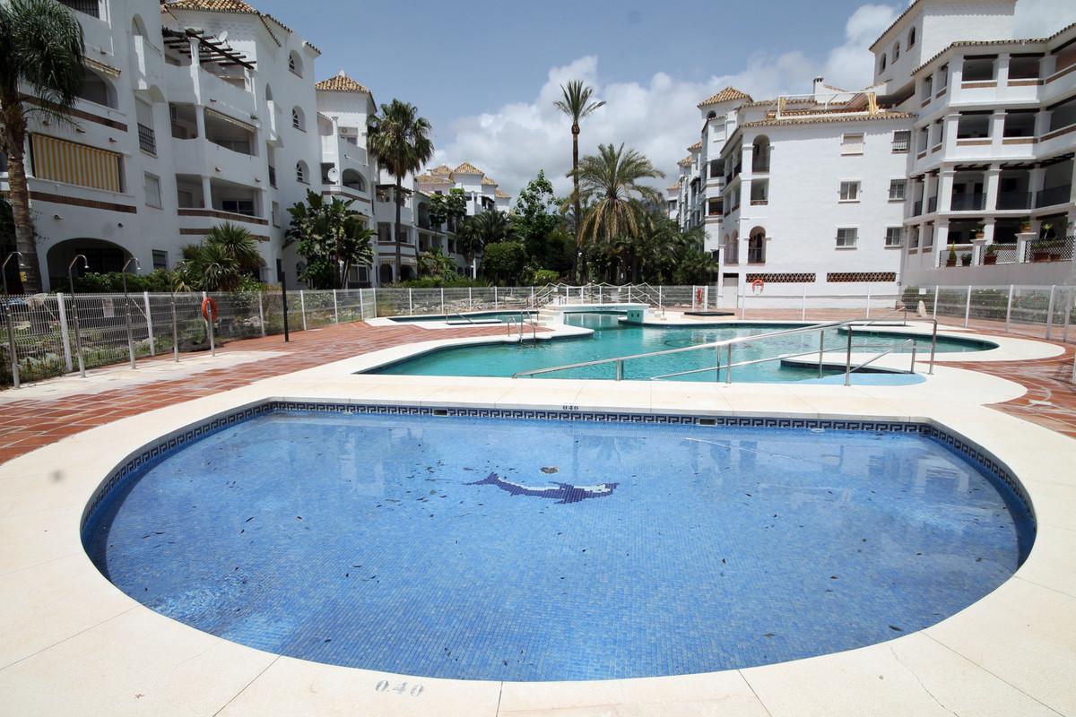 Penthouse, Benalmadena Costa, Costa del Sol. 3 Bedrooms, 2 Bathrooms, Built 100 m², Terrace 64 m².  ,Spain