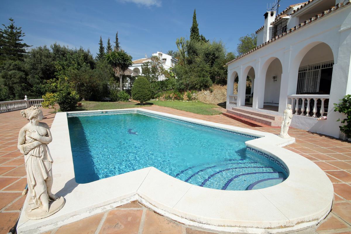 Villa Te Koop - Marbella