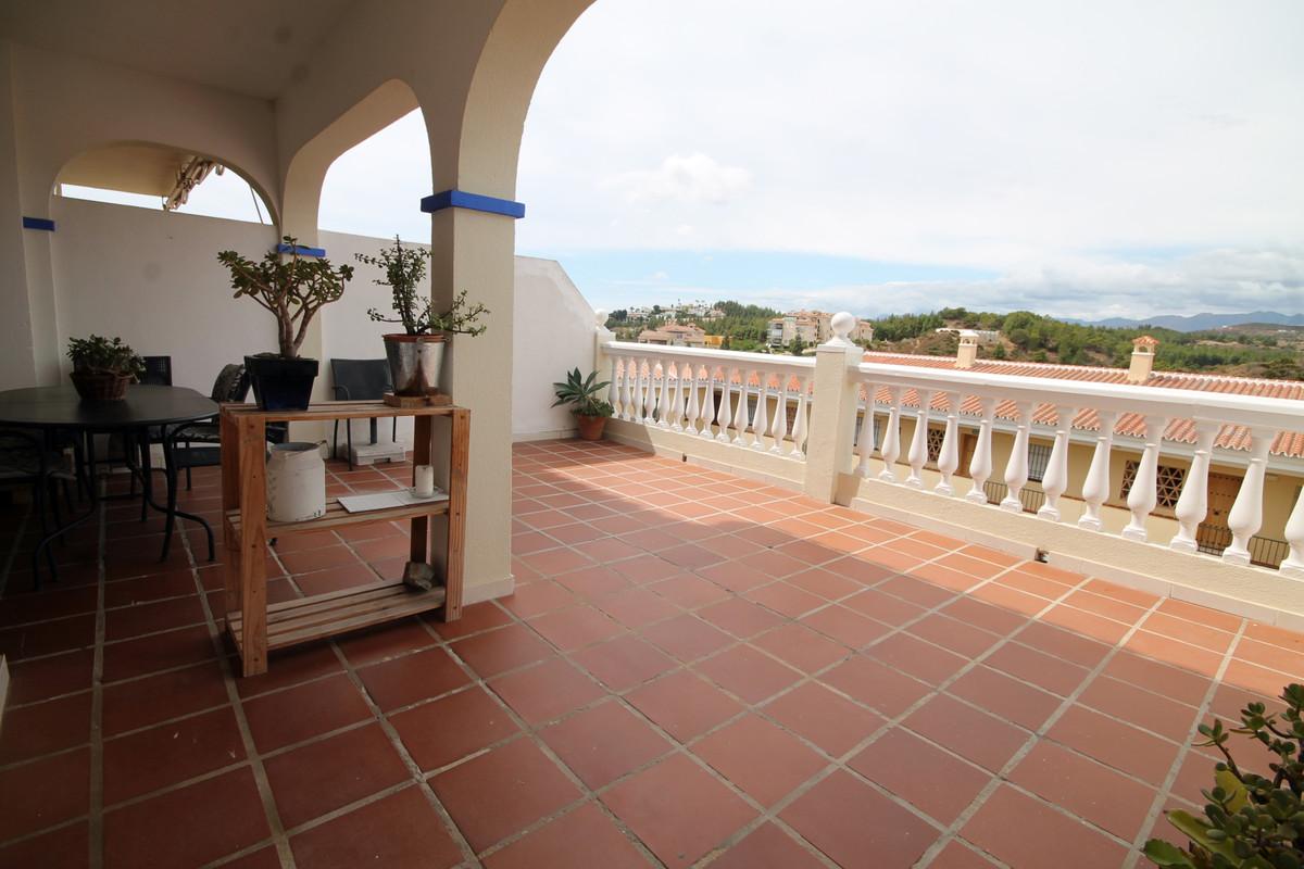 Middle Floor Apartment, Mijas Costa, Costa del Sol. 2 Bedrooms, 2 Bathrooms, Built 85 m², Terrace 12,Spain
