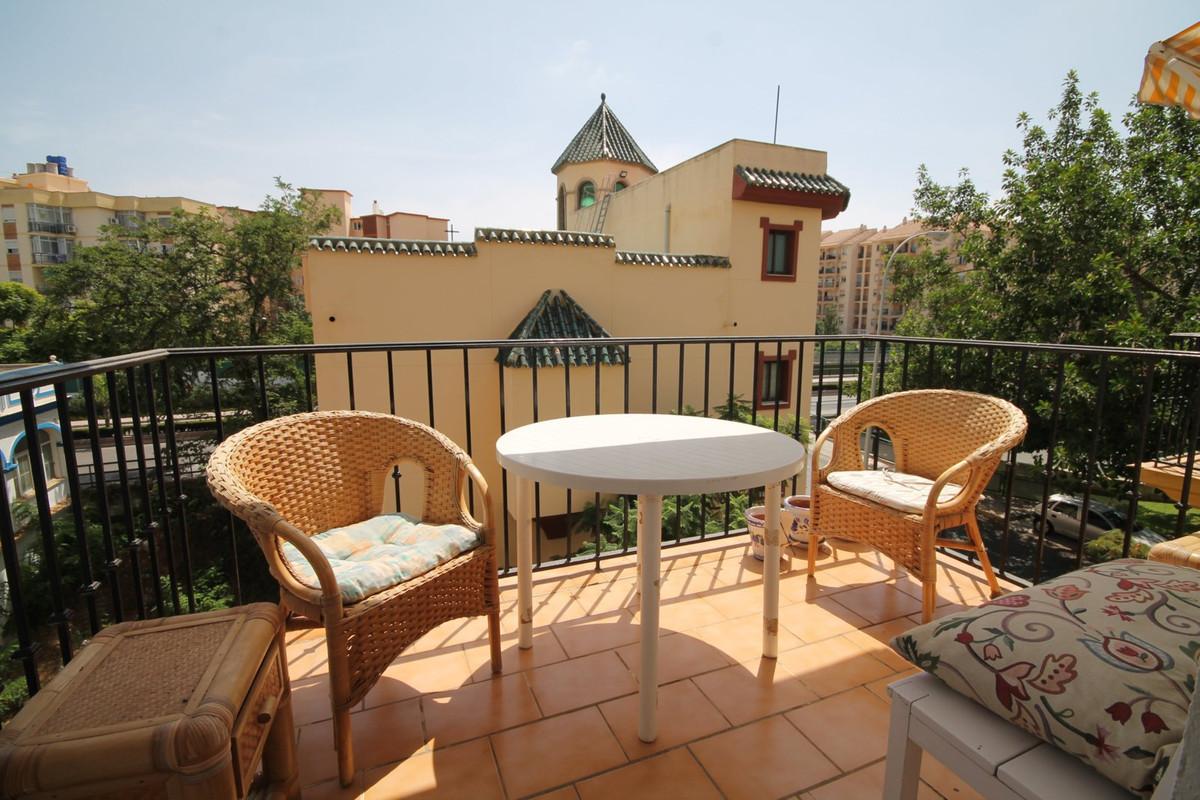 R3481588 Apartment Los Boliches, Málaga, Costa del Sol