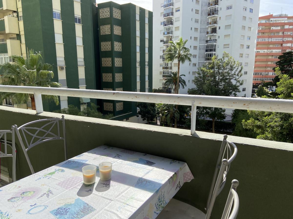 Appartement te koop in Fuengirola R3552472