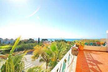 Marbella. Las Chapas. Residencial Playa del Arenal. 3 bedroom apartament for sale. Wonderful apartme,Spain