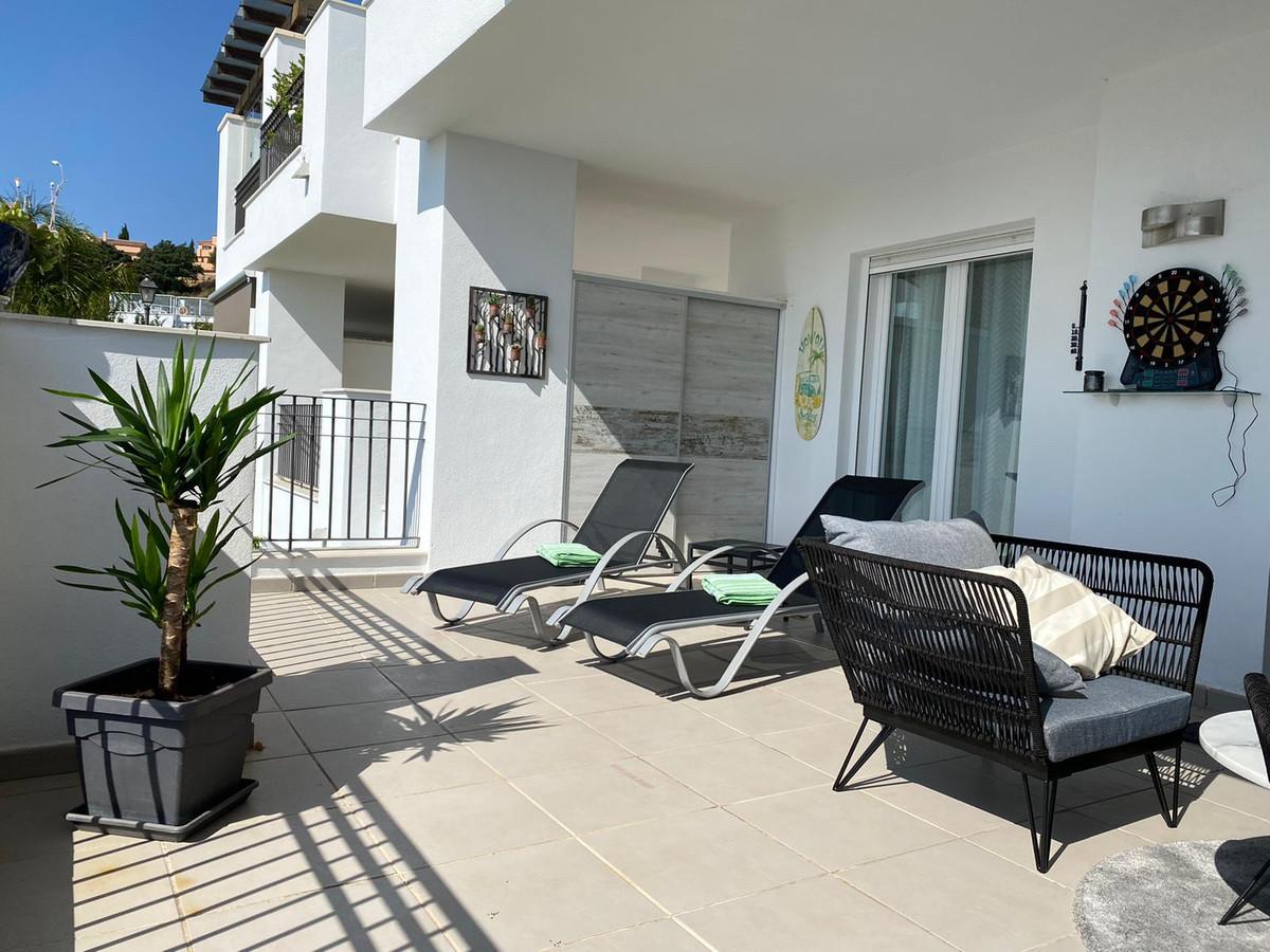 Appartement  Mi-étage en vente   à La Mairena