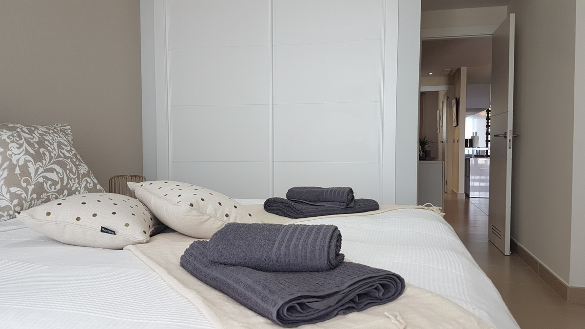 Apartment Middle Floor La Mairena Málaga Costa del Sol R3645647 8