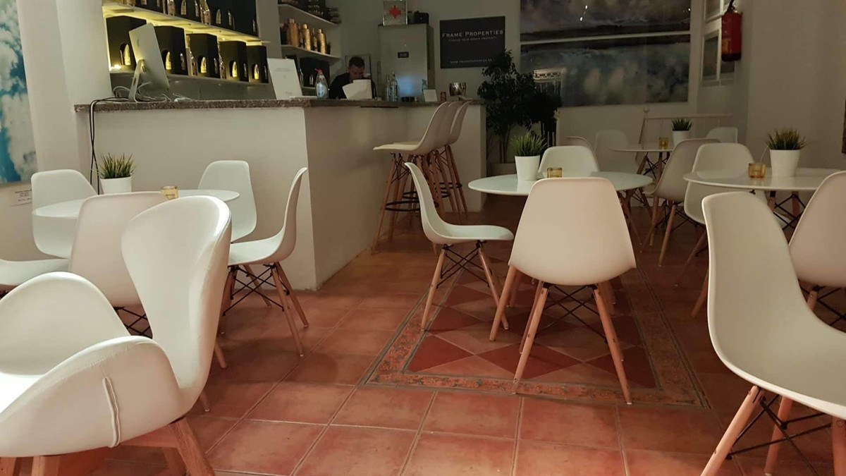 R3253828: Commercial for sale in Fuengirola