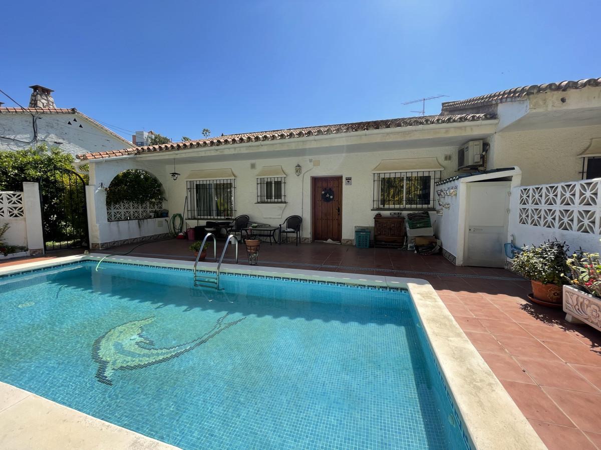 2 bedrooms Villa in Los Pacos