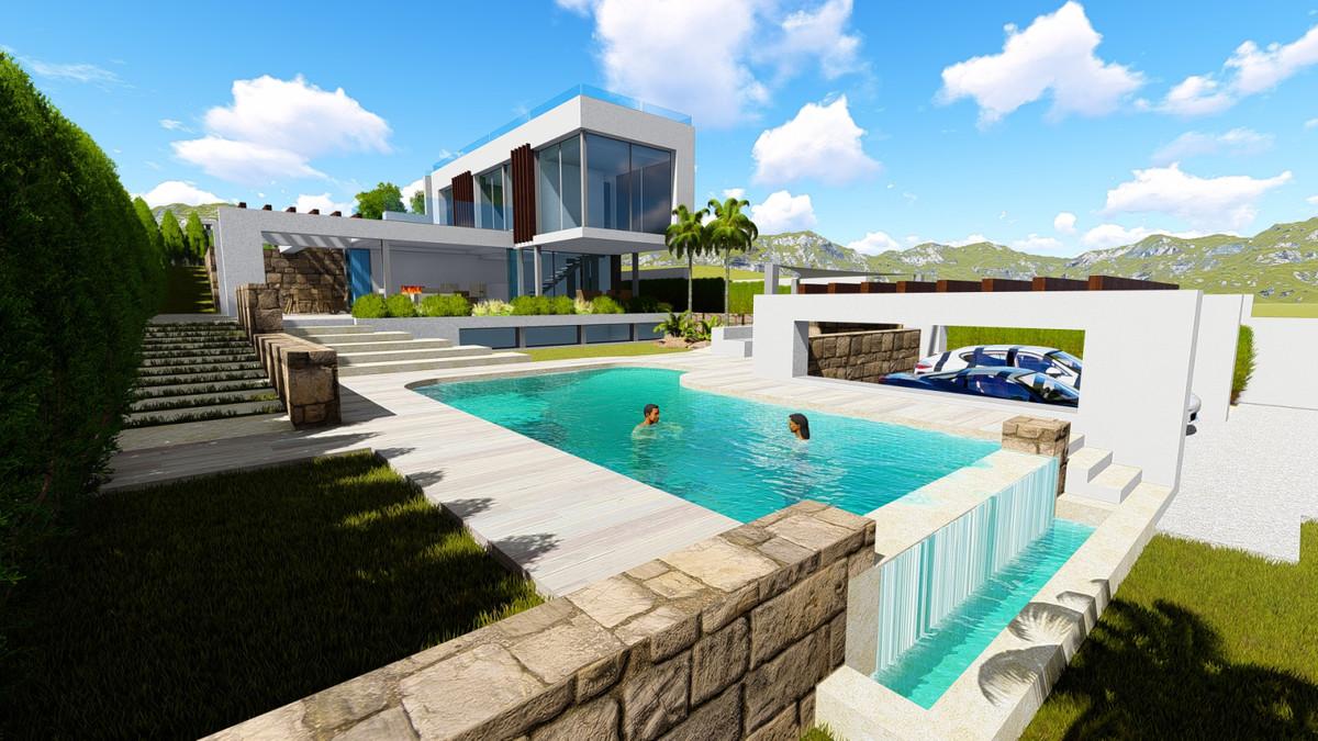 Plot, Residential  for sale    en Casares Playa