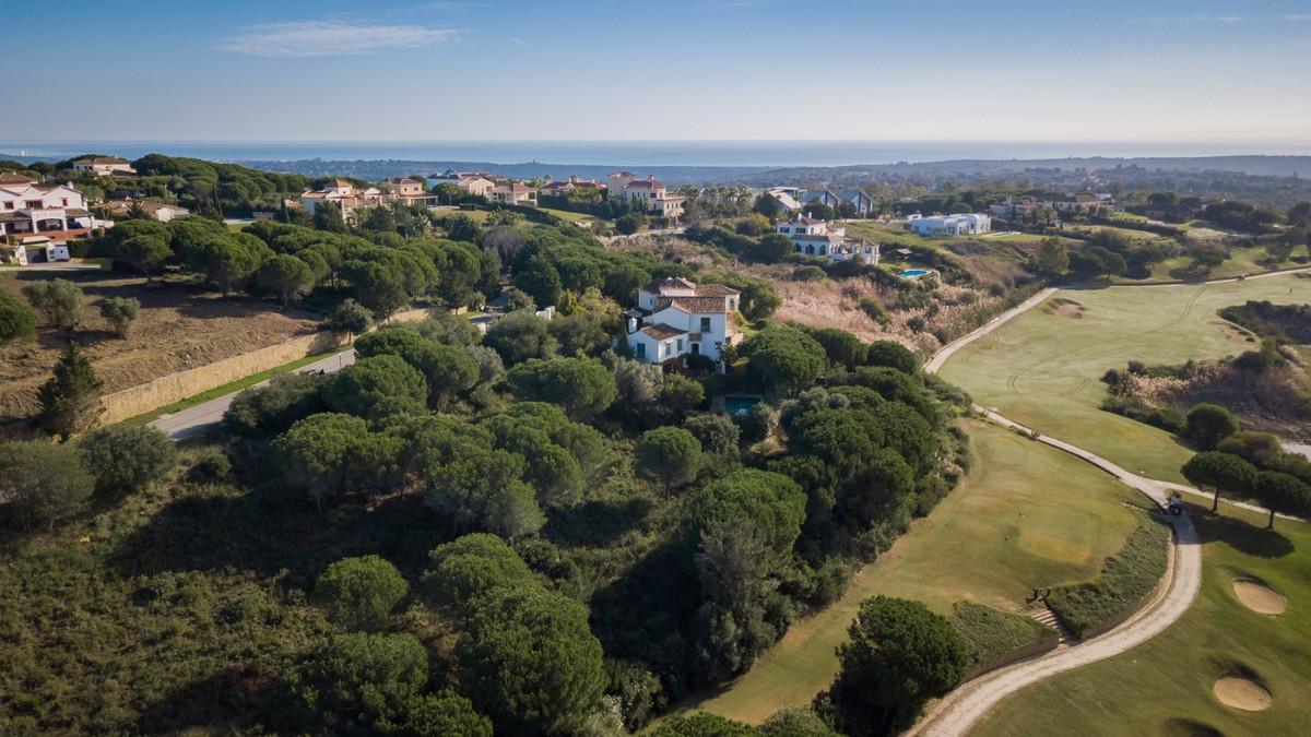 Land For sale In Sotogrande alto - Space Marbella
