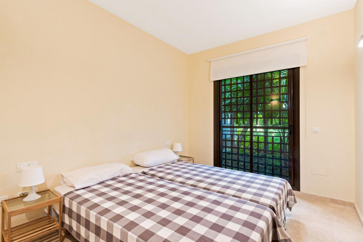 2 Dormitorio Planta Baja Apartamento En Venta New Golden Mile
