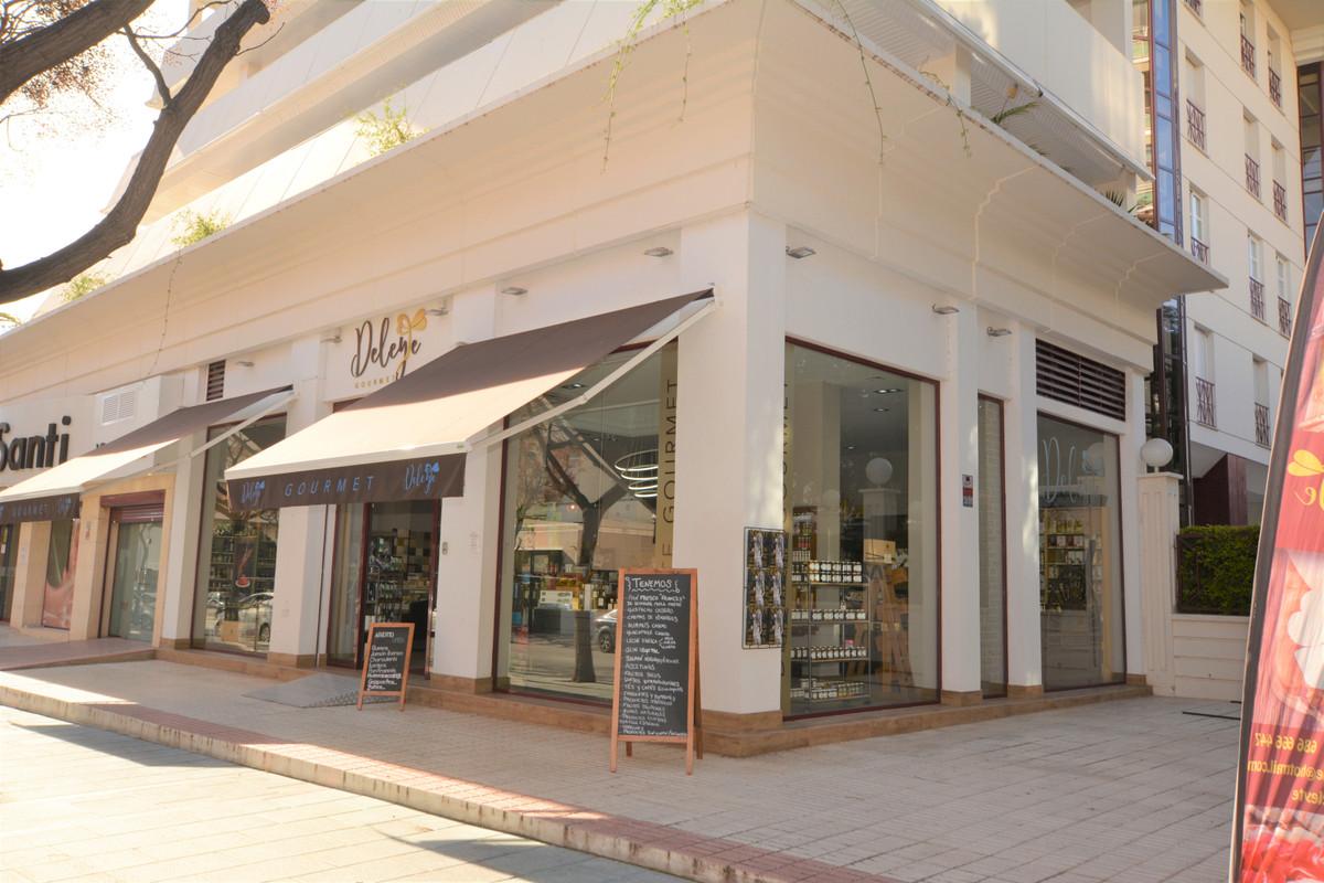 Negocio en venta   en Marbella