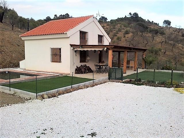 Villa en Venta en Monda