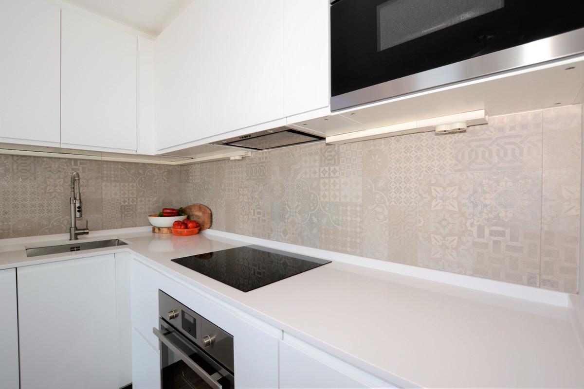 1 Dormitorio Apartamento en venta Marbella