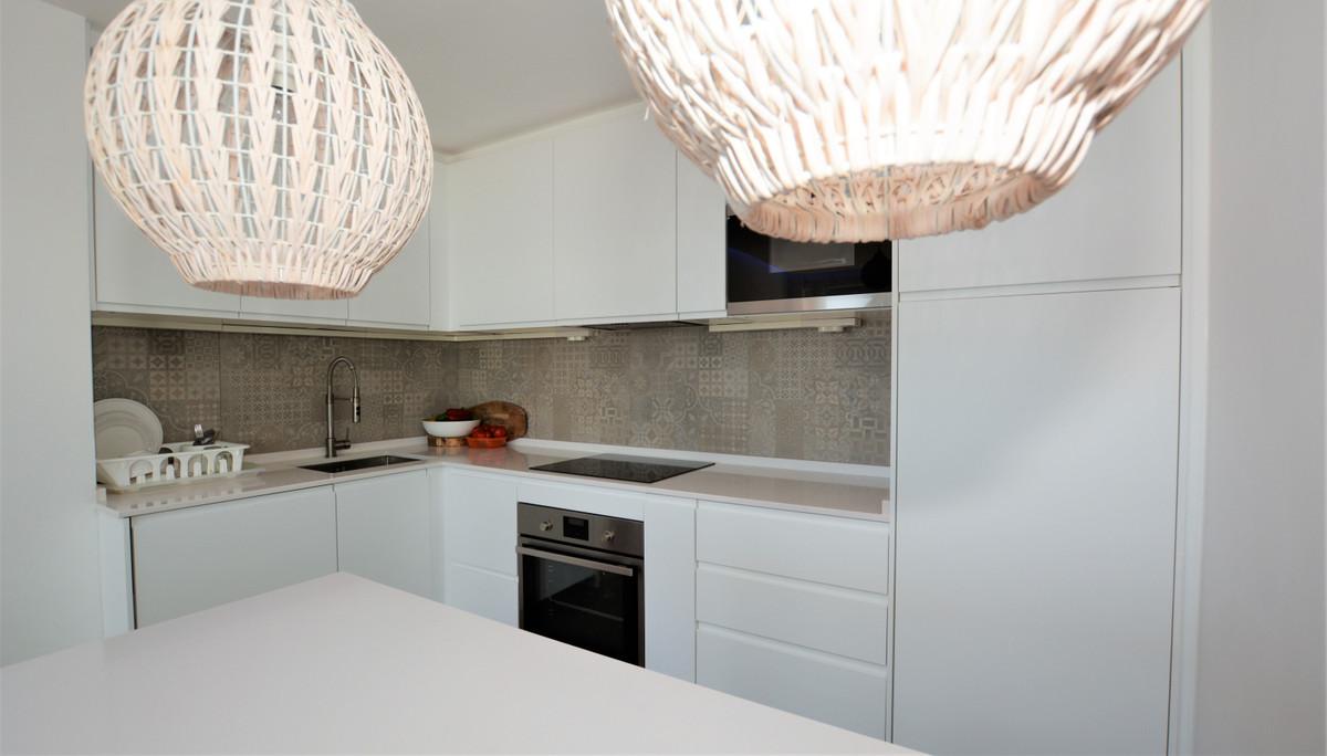 1 Sovero Apartment til salgs Marbella
