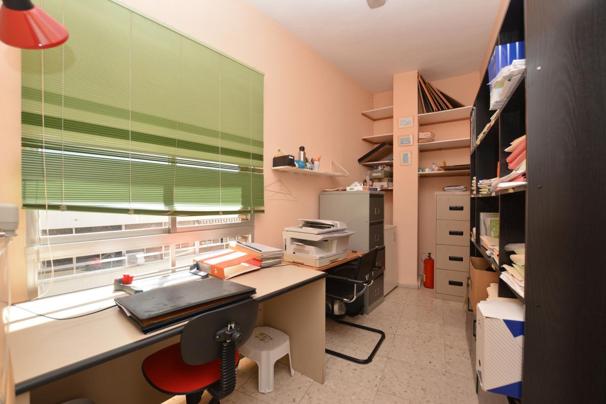 Oficina En Venta Marbella