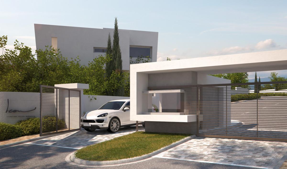 Detached Villa for sale in Santa Clara