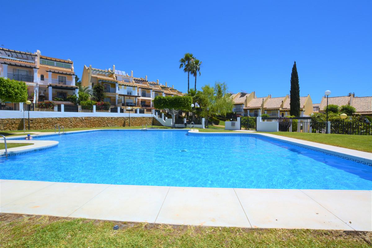 Maison mitoyenne à Marbella R3439018
