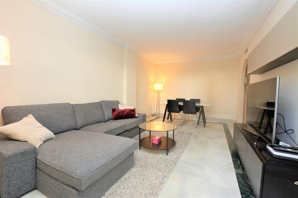 2 Bedroom Ground Floor Apartment For Sale Nagüeles