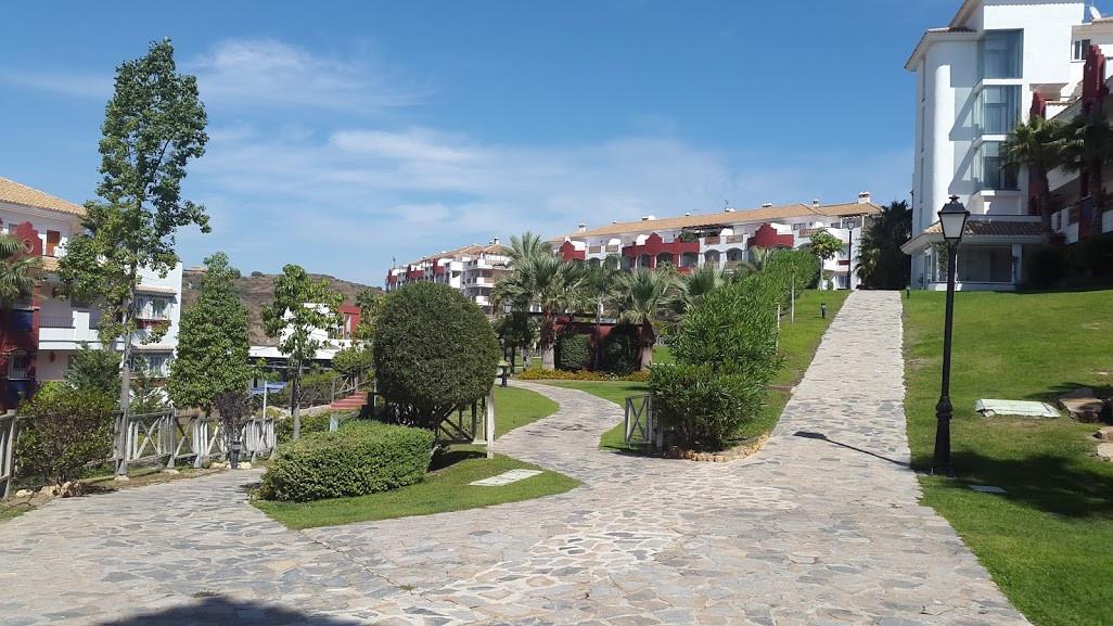Top Floor Apartment in Riviera del Sol R3332275