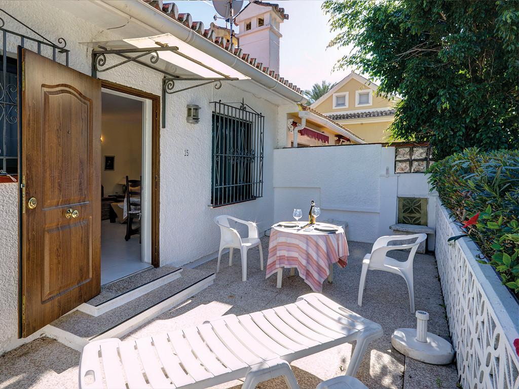 Semi-Detached House - Marbella