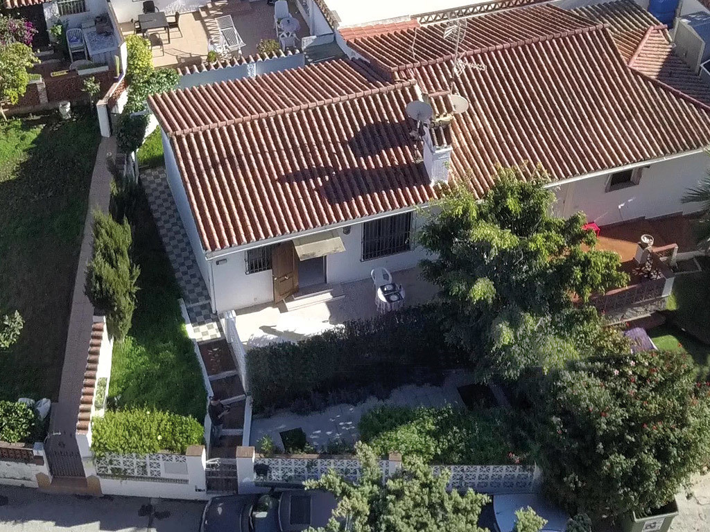 Villa Semi Detached in Marbella, Costa del Sol