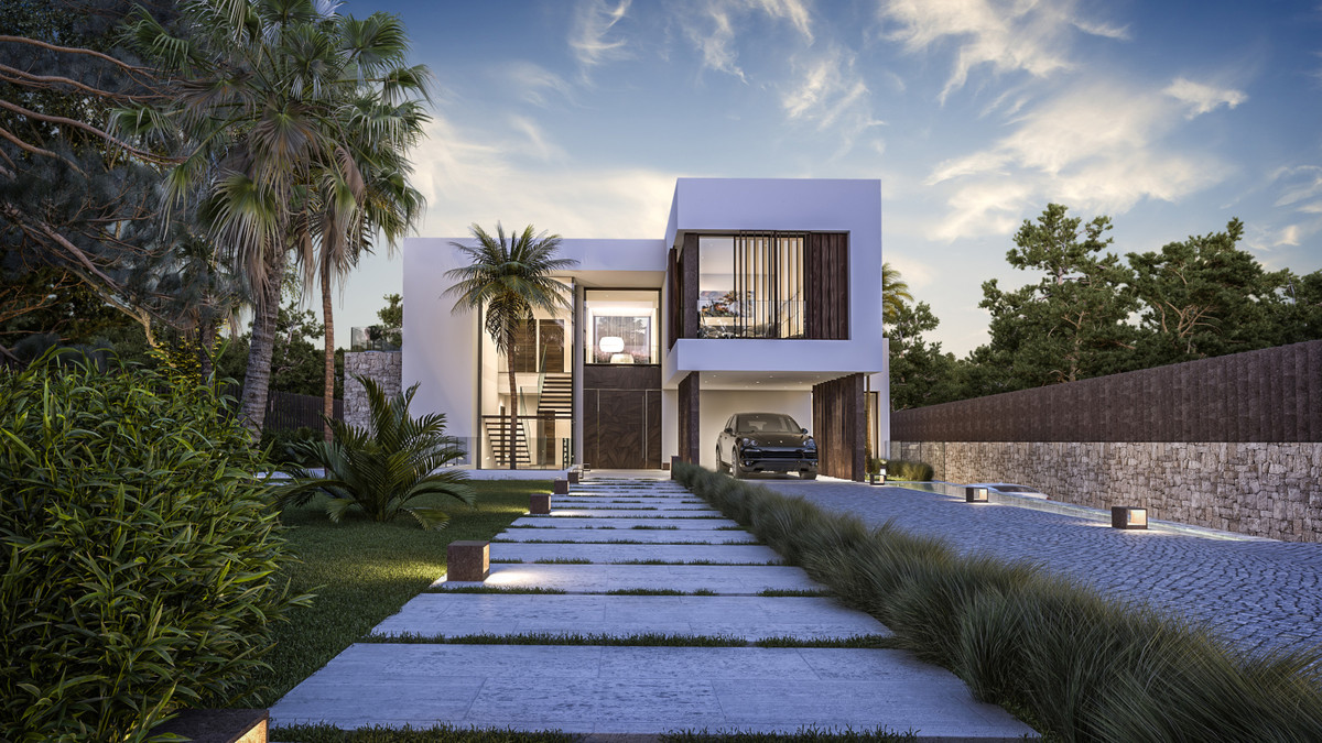 New Development: Prices from € 4,200,000 to € 4,200,000. [Beds: 9 - 9] [Baths: 6 - 6] [Bui,Spain