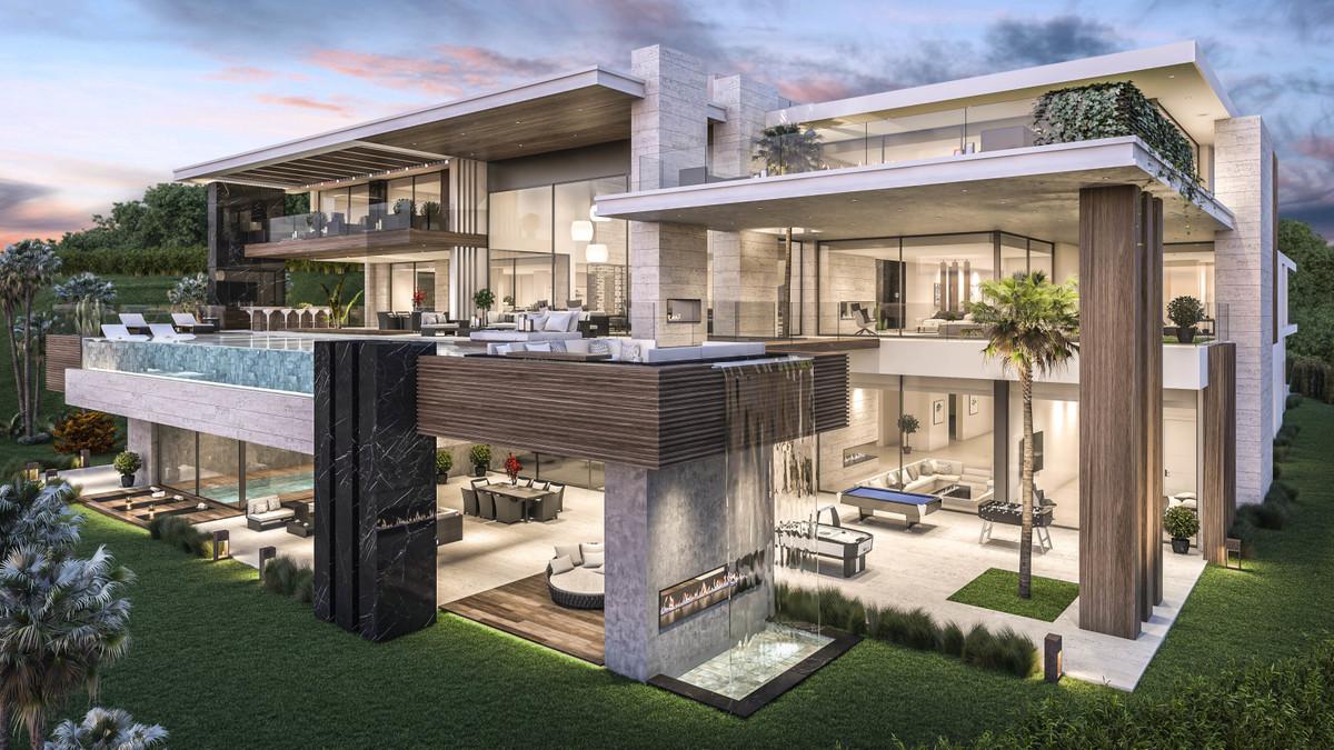 House in Benahavís R3454222 3