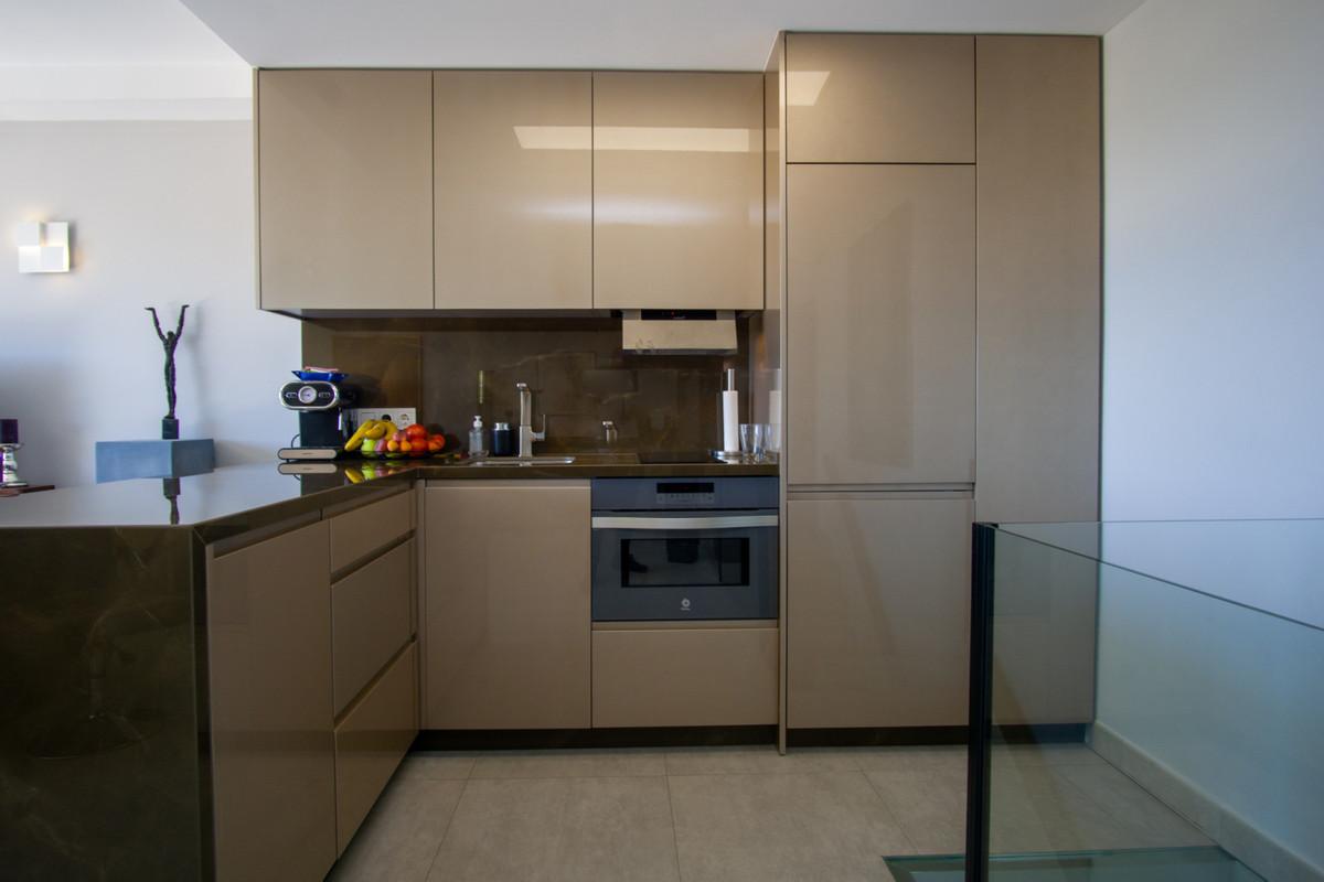 Apartamento en Planta Última en Carib Playa