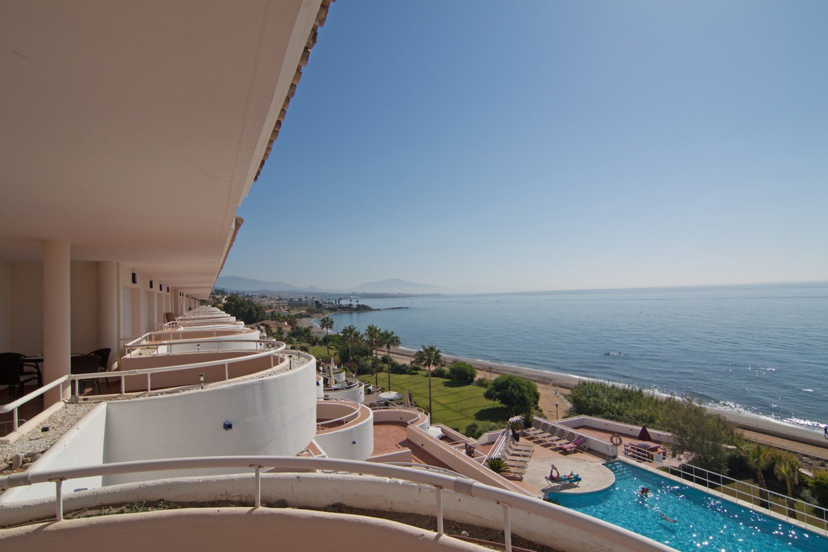 Now reduced to €435,000 making it the best priced apartment in the whole complex and still open for ,Spain