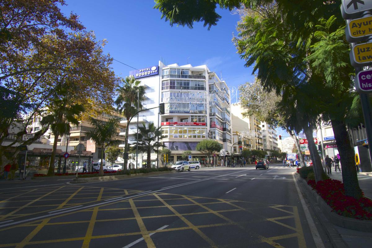 4 dormitorio comercial en venta marbella