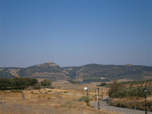 Plot/Land for Sale in Ronda, Costa del Sol
