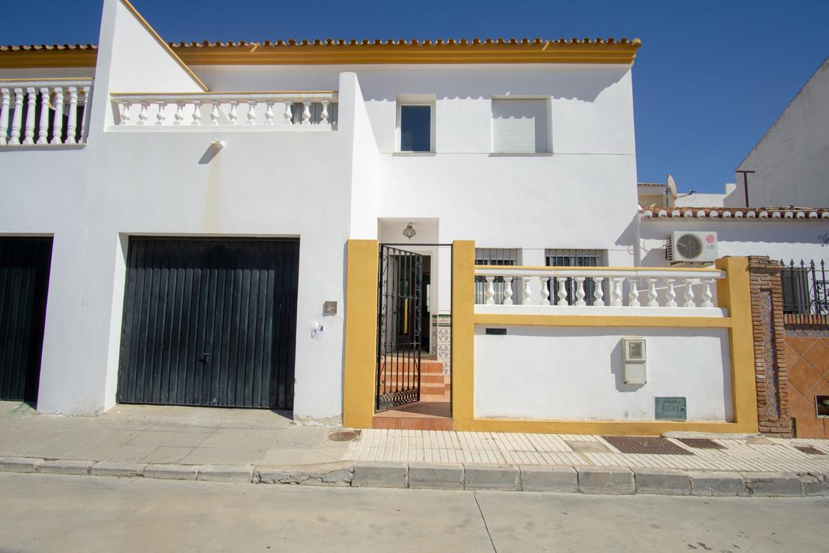 Townhouse in Fuengirola