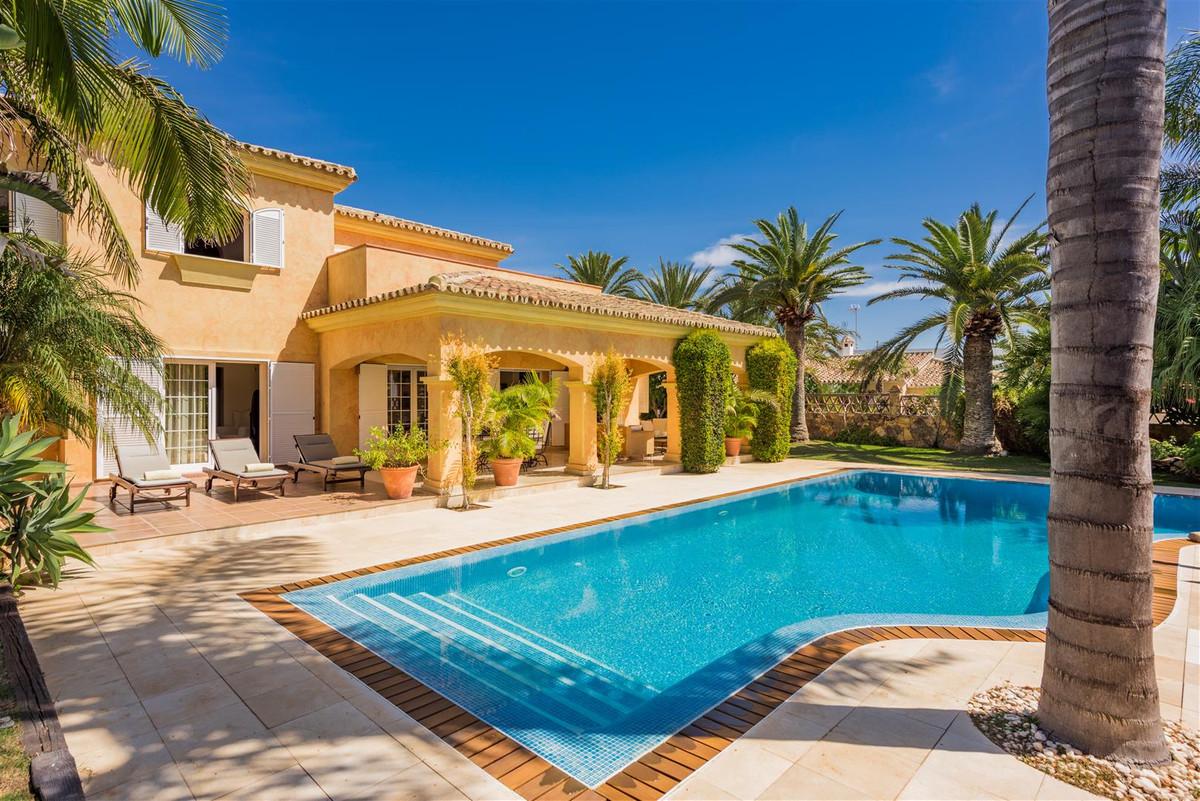 Detached Villa Carib Playa