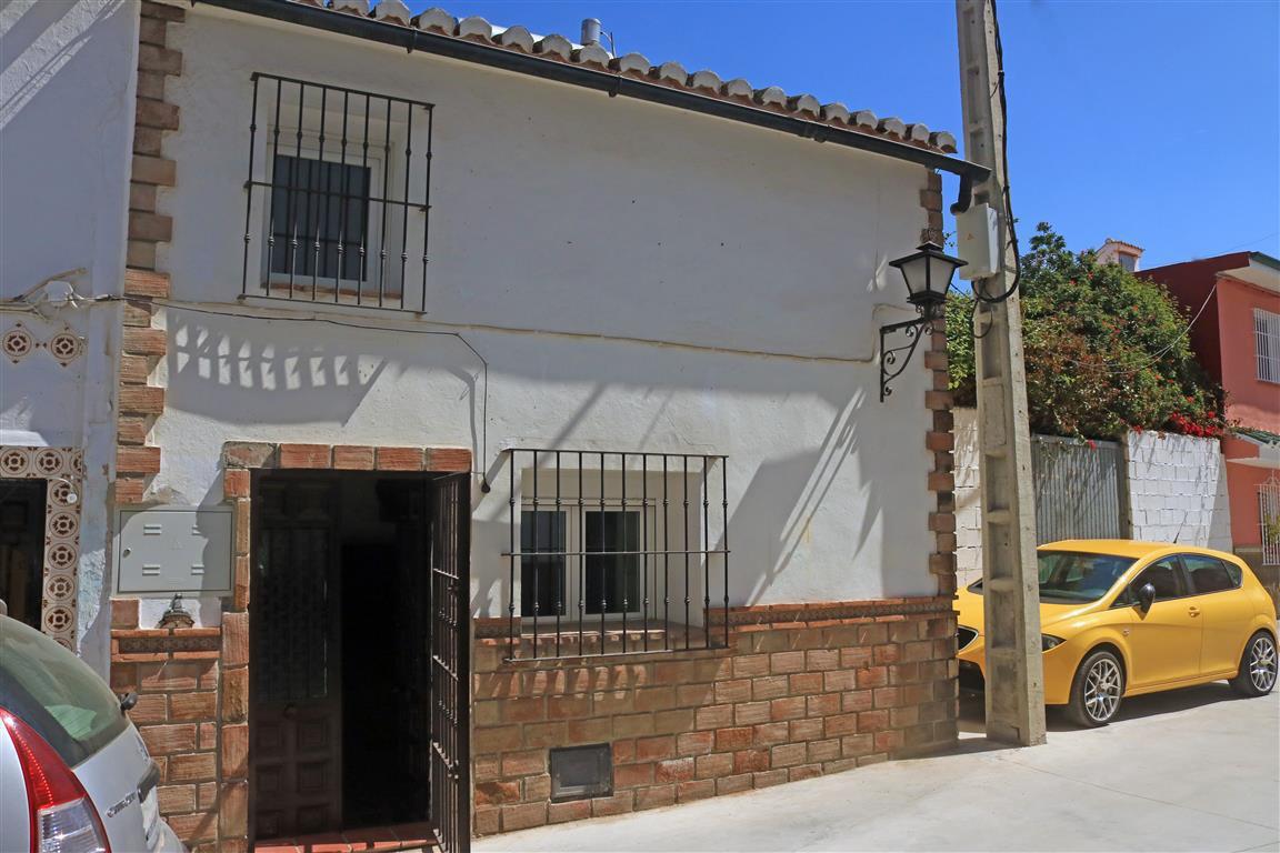 Townhouse for Sale in Alhaurín el Grande, Costa del Sol