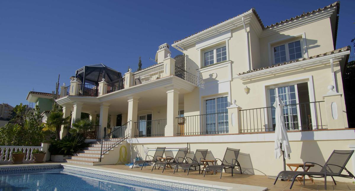 Villa - Chalet en Elviria R2928746
