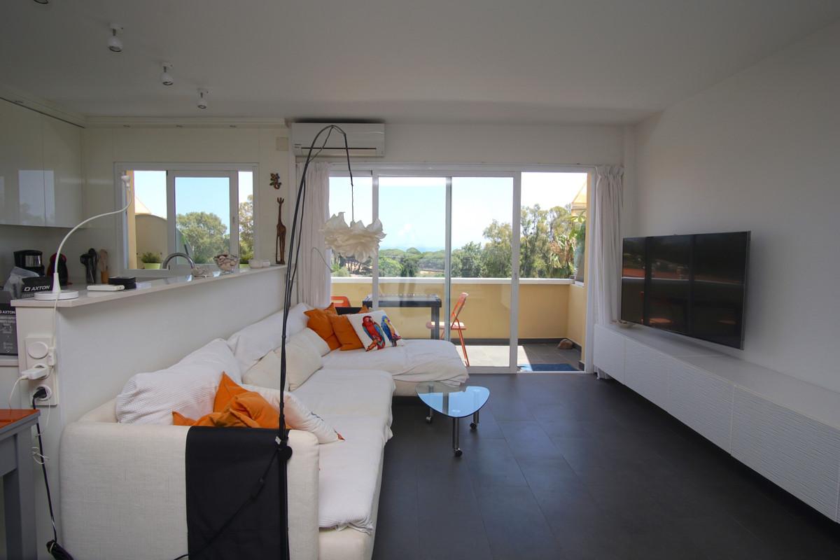 Apartamento Planta Media en Carib Playa