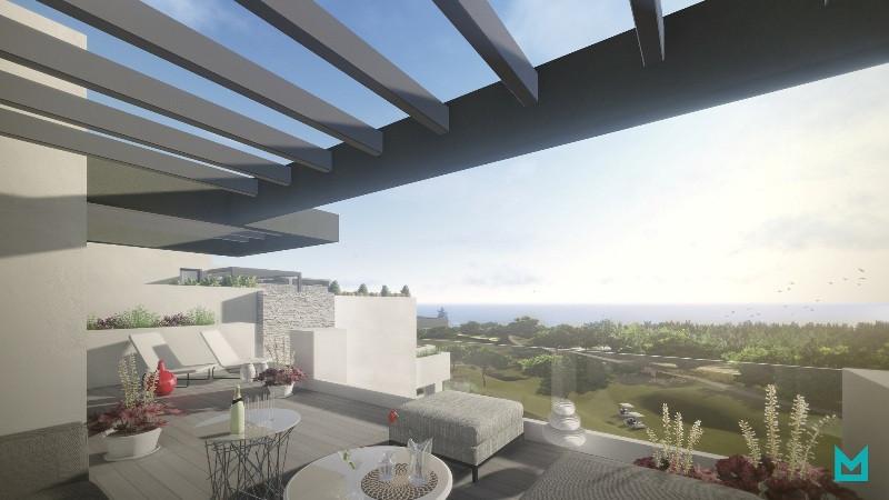 Apartment for Sale in Cabopino, Costa del Sol