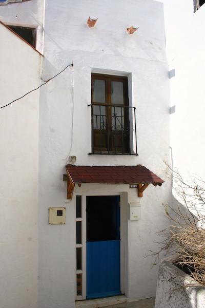 Townhouse for Sale in Yunquera, Costa del Sol