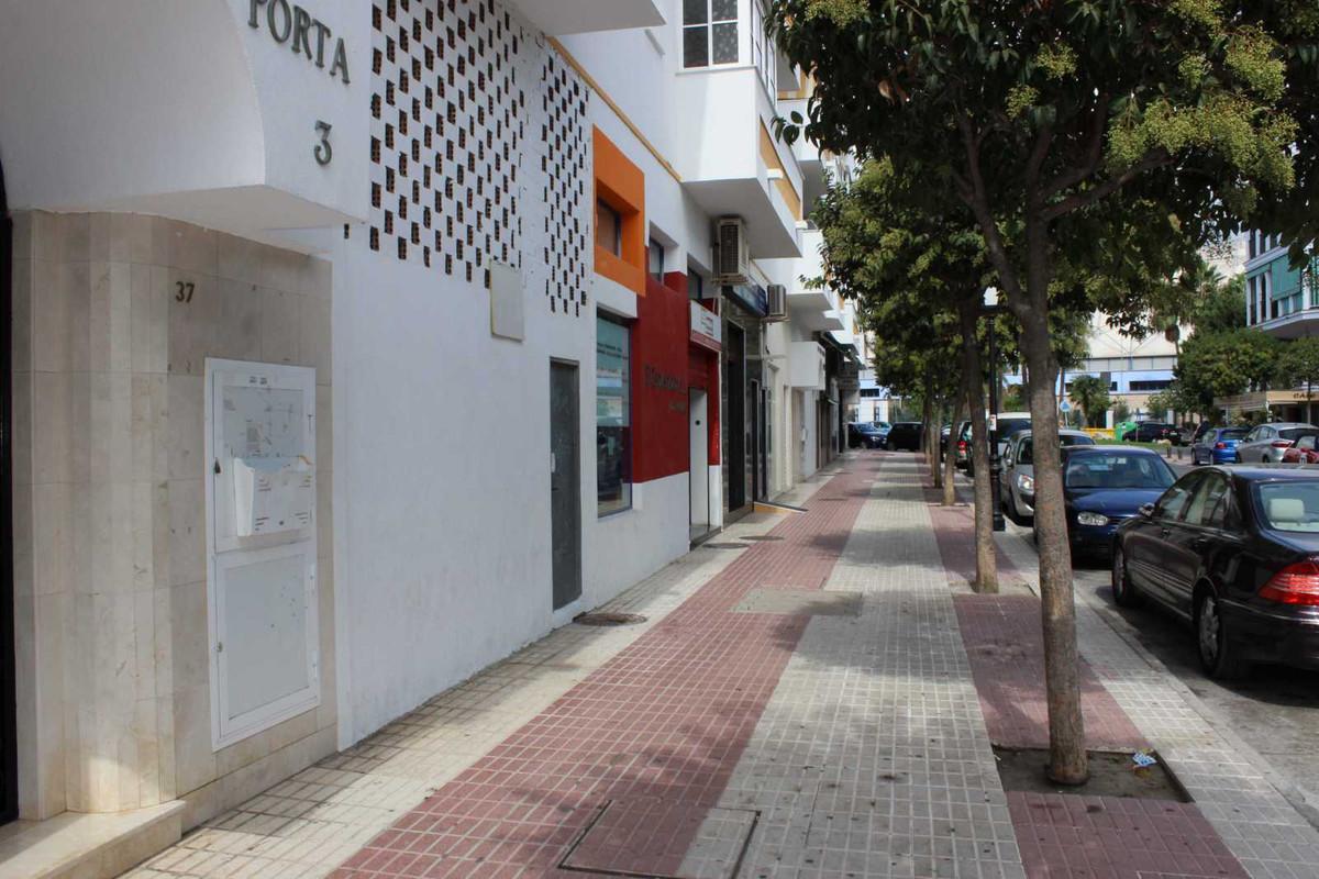 Commercial for Sale in San Pedro de Alcántara, Costa del Sol