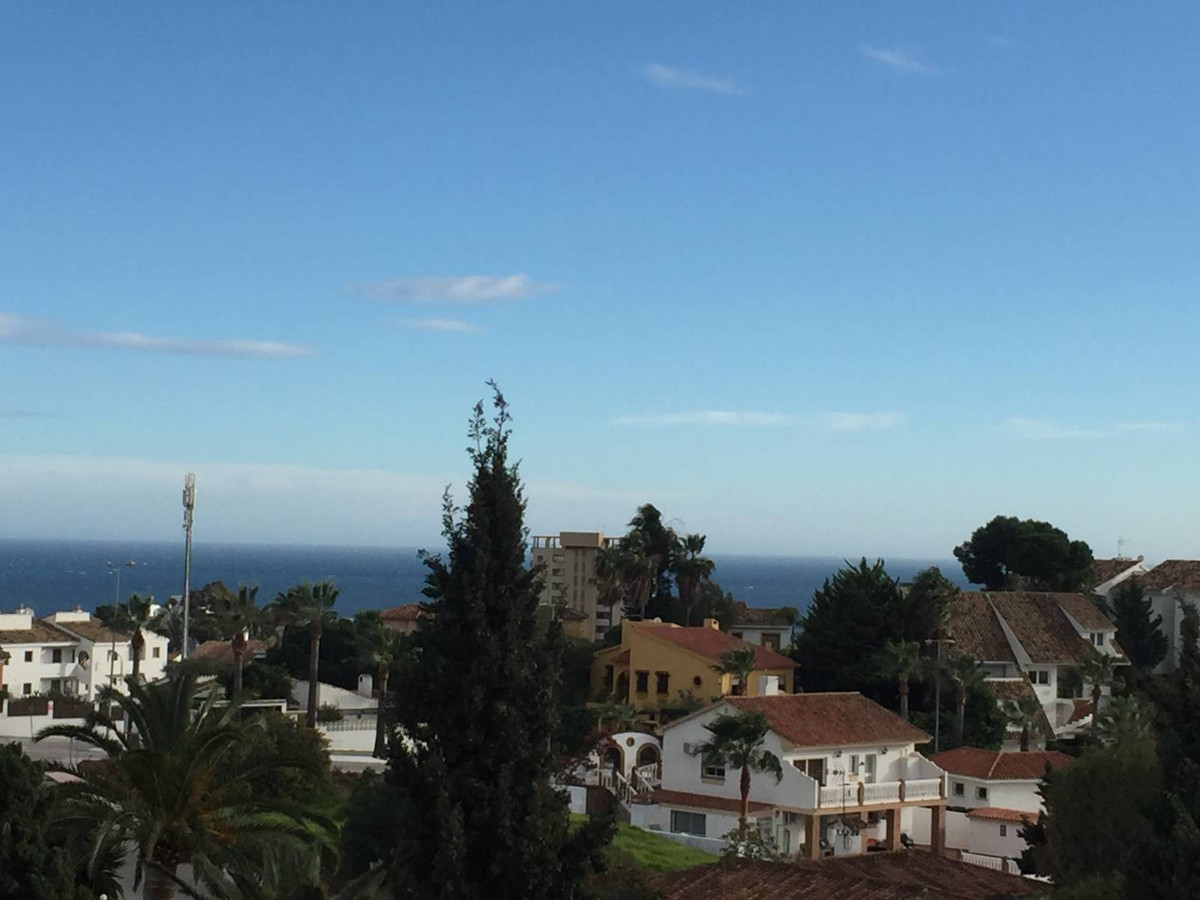 Top Floor Apartment Riviera del Sol