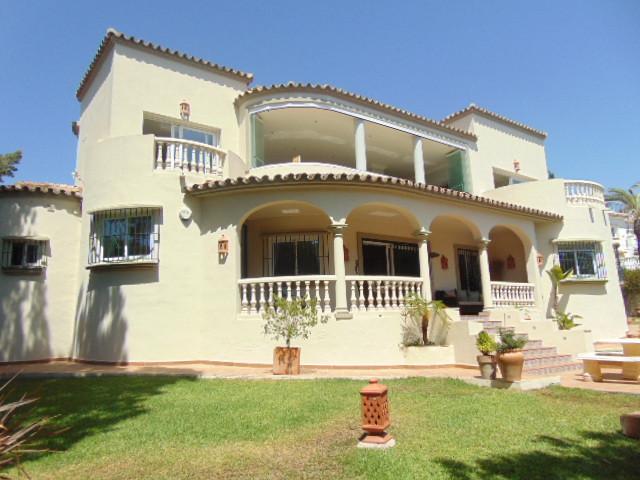 Detached Villa Marbesa