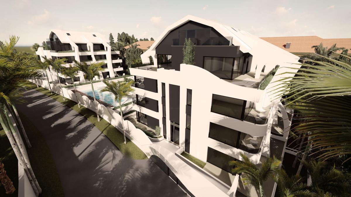 Ground Floor Apartment Carib Playa