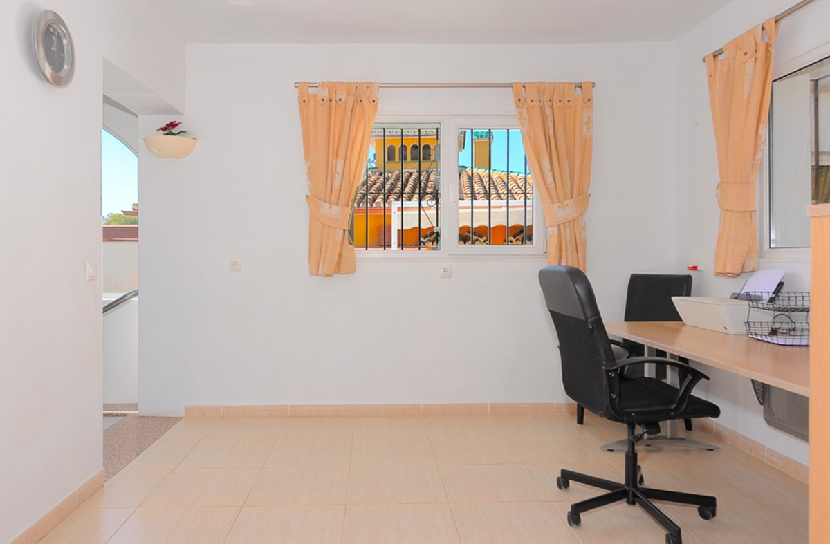 Detached Villa in Carib Playa