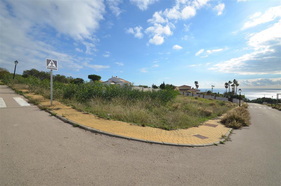 Plot/Land for Sale in San Roque, Costa del Sol