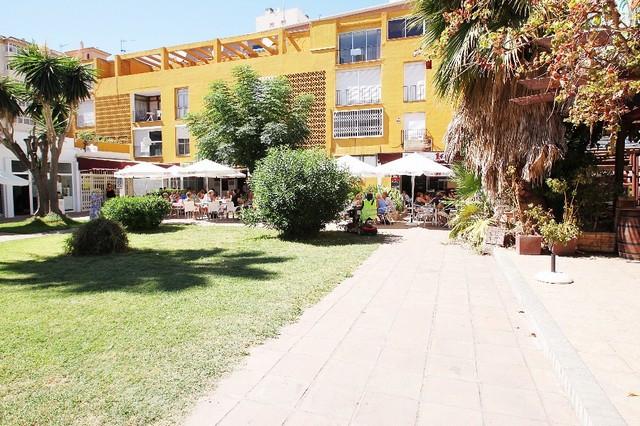 Commercial for Sale in Fuengirola, Costa del Sol