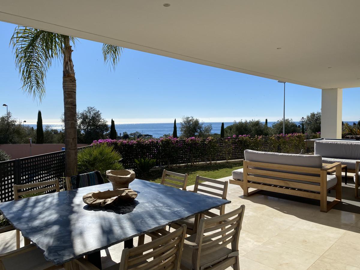 Villa - Chalet en venta en Río Real R3793261
